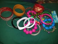 30 different style bracelet or bangles Seagoville, 75159