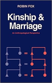 Kinship and Marriage: An Anthropological Perspective - Robin Fox Markham, L3S 1E6