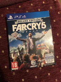 FARCRY5 DELUXE EDİTİON Derince, 41900