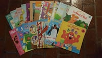 20 Little Golden Books