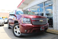 Used 2008 Chevrolet Tahoe for sale Arlington