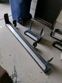 Running boards 03 Chevy Great Falls, 59405