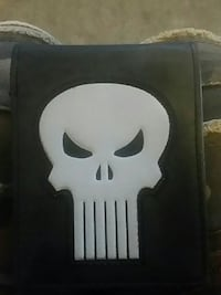 The Punisher Wallet Abbotsford, V2T 5B6