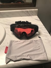 Snowboarding Goggles  The Colony, 75056
