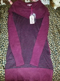 Small/medium Sweater Dress  Charles Town, 25414