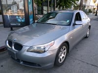 BMW - 5-Series - 2004 Long Beach, 90813