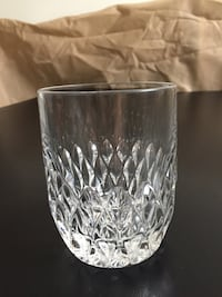 Heavy Crystal Highball Glass Arlington, 22204