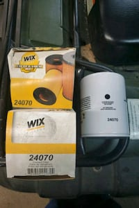 Wix filters Winchester, 22601