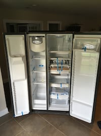 Refrigerator for Sale null