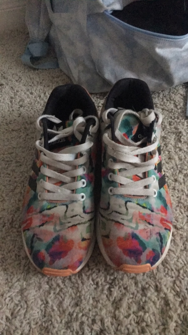 9bb35c562cf4 Used Adidas Shoes for sale in Fort Worth - letgo