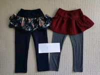 Brand new size 5T girls pants Markham, L6C