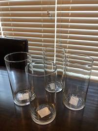 NEW Vases for Sale (x4)  Markham, L3R