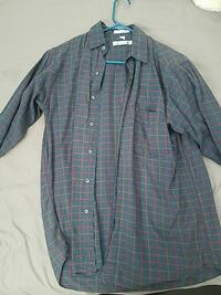 Vintage button up Provo, 84604