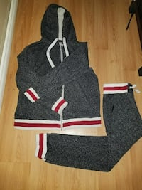Jogging suits 50 for both  Sarnia, N7T 2S1