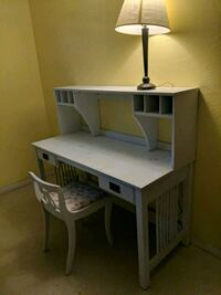 Two piece desk and chair Ormond Beach, 32176