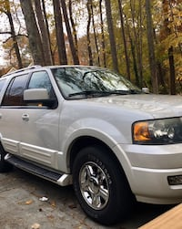 Ford - Expedition - 2006 532 mi