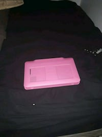 pink and black plastic case Baltimore, 21217