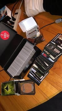trading card collection Des Moines, 50310