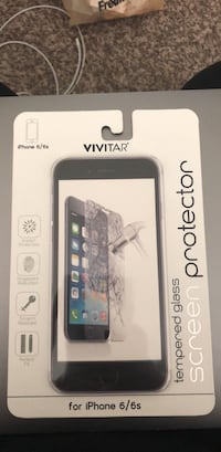 iPhone 6/6s tempered glass Woodburn, 97071