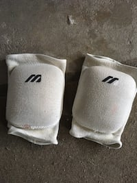 Volleyball knee pads Milton