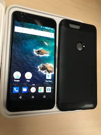 Nexus  6p - Unlocked, Case, Latest Android London, N5Y 5V2