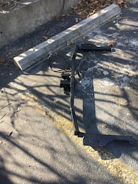 """Genuine Honda Odyssey Tow Hitch 2005 - 2018 """" Great Deal"""" Baltimore, 21224"""