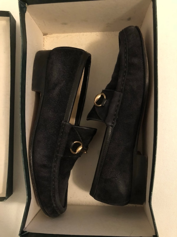 ac27f79e8db Used Vintage Women Gucci Loafers for sale in San Francisco - letgo