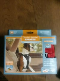 New dog car harness 25 to 50 lb Knoxville, 37921