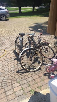 Two 1950 bicycle Oakhurst, 07755