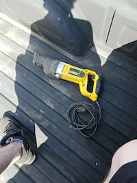 Corded DeWalt  saw-zaw Taneytown, 21787