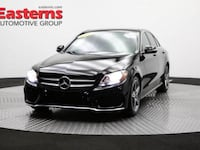 2015 Mercedes-Benz C 300 Sterling, 20166