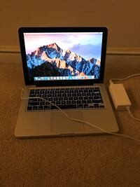 Apple MacBook Pro late 2010 pick up only in Yonkers, NY.. Serious buyers only!!! Great condition with the newest update of macOS Sierra version 10.12.6 with 60w MagSafe (non- apple)power adapter  13.3-inch built in display   250GB Processor 2.4 ghz intel  New York, 10033