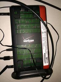 Verizon router Ashburn, 20147