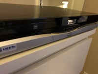 Thomson Scenium DTH8654 160GB HDD/DVD Player Recorder 6265 km