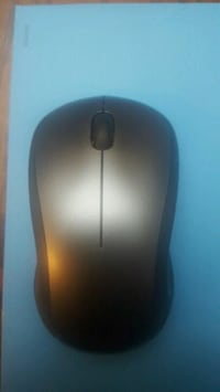Logtech Wireless Mouse Westland, 48185