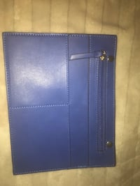 Blue mini wallet  Upper Marlboro, 20774