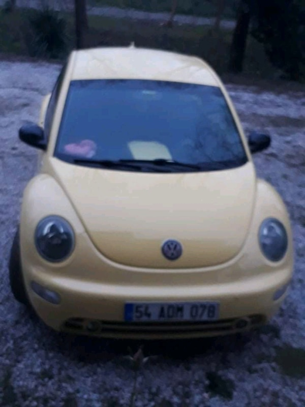 2003 Volkswagen New Beetle 1.6 SMILE 917075f9-15ad-4be2-a6dd-608e1d6309d8