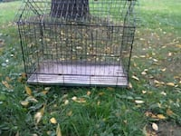Unique rabbit cage / Critter cage Youngstown