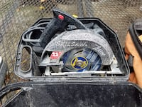 gray and black Skilsaw circular saw Reisterstown