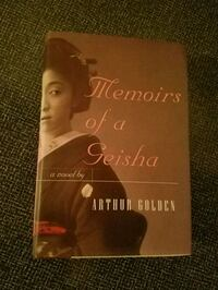Memoirs of a Geisha Hebron, 46341