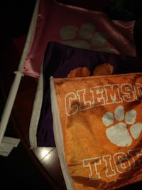 Clemson flags Anderson, 29624