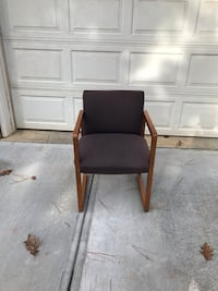 2 chairs Raleigh, 27614