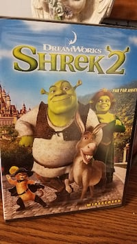 Shrek 2 (brand new) null