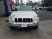2007 Jeep Grand Cherokee 4WD 4dr Limited GUARANTEED APPROVAL Des Moines, 50315