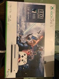 XBOX 1 TB BRAND NEW DMV AREA ONLY Bladensburg, 20710