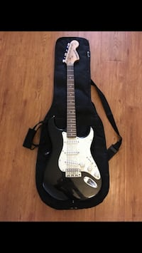 Fender Starcaster Electric Guitar Lancaster, 93534