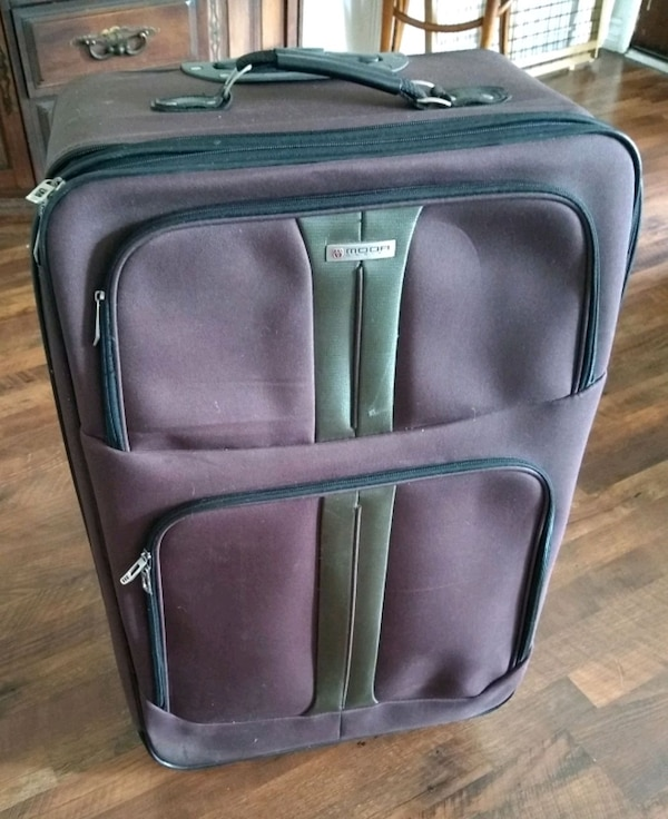 ce1ab7485 Used Suitcase for sale in Covina - letgo