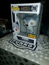 Nymeria exclusive funko pop (FIRM PRICE) Toronto, M1L 2T3