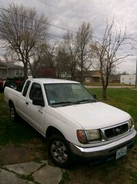 Nissan - Pick-Up / Frontier - 2000