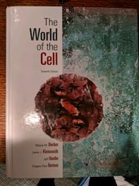World of the Cell Whitchurch-Stouffville, L4A 3P3